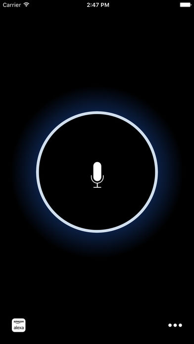 Talk to Alexa from Your iPhone Too